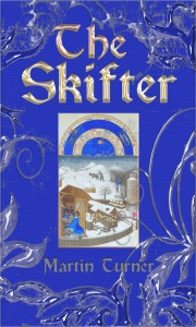 Cover image from The Skifter